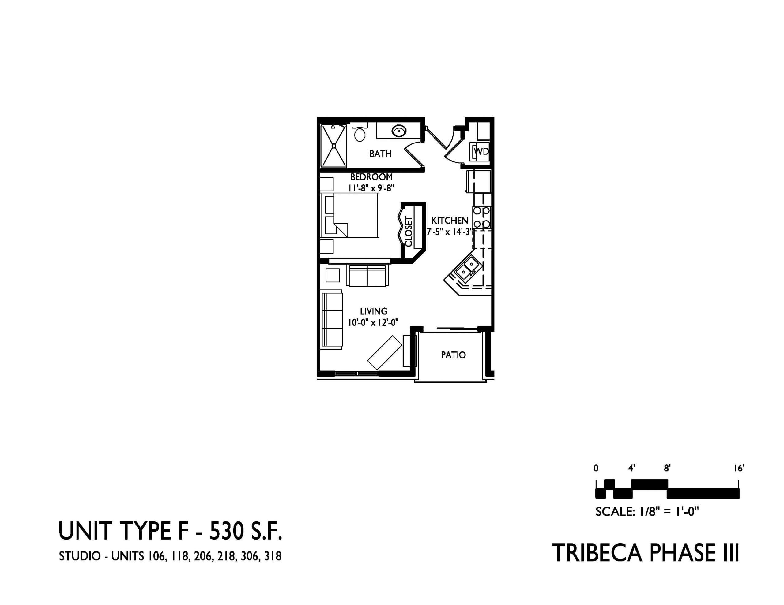 Tribeca Village Madison, Wisconsin