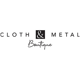 Cloth & Metal Boutique